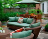 9 Modern Outdoor Patio Furniture Sets For Small Spaces