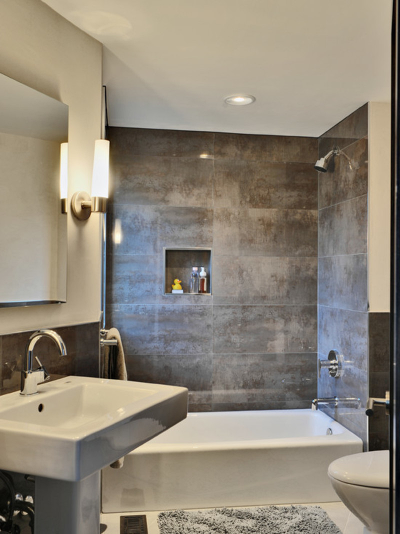 small bathroom ideas with tub and shower atsqm design