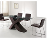 40% Off. 34 Table 164 Chairs, Modern Dining Sets, Dining Room Furniture