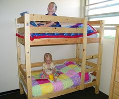 Bunk Beds For Kids Plans