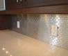 Stainless Steel Tile Backsplash Balidhiigdt.Org