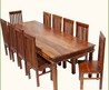 Handmade Dining Furniture Sets