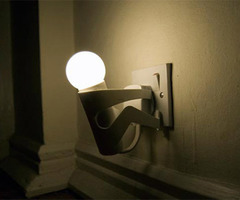 Cool And Unusual Lamps And Light Designs