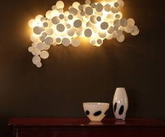 38 Creative Wall Lamp Designs That Inspire