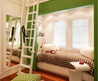 Loft Bed Kids Bedroom