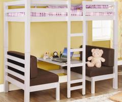 Kids Loft Beds 550 Design Decorating