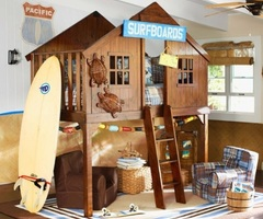 Kids Loft Beds Decorating Ideas 95031 Decorating Ideas