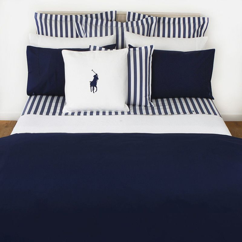 Polo Bedding Bsm Design Bookmark 19502