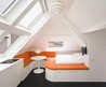 Small Apartment Loft With Complete Features – The Hague