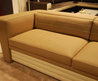 Luxury And Elegant Sectional Leather Sofa For Living Room Furniture, Avatar Sofa By Tiziano Formenti