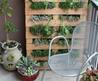 Three Simple Balcony Garden Ideas