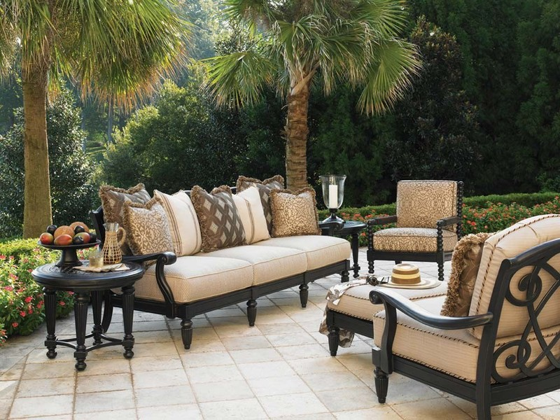 Outdoor Furniture, Garden Ridge Patio Furniture