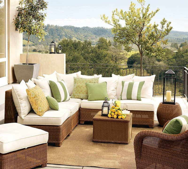 Outdoor Furniture, Care For Outdoor Furniture