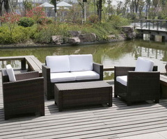 Small Patio Furniture Ideas Embracing Comfort Without Taking Up Precious Space