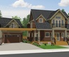Craftsman Style Home Colors