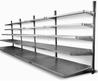 Wall Mount Wire Shelves To Use In Your Garage