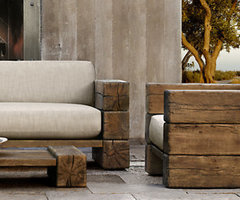 Good Materials For Outdoor Furnitureemergent Village