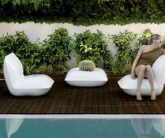 Outdoor Furniture 2014 Concept