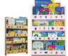 Children's Abc Bookcase From Tidy Books