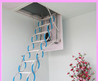 Electric Attic Stairs Promotion