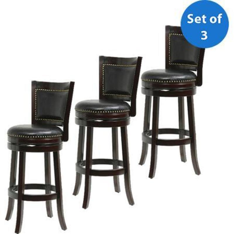 Barstool Sets Of 3 Design Bookmark 19703