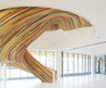 25 Unusual And Creative Staircase Designs