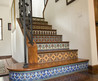 Mediterranean Staircase Design Ideas, Pictures, Remodel & Decor
