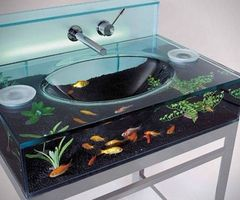 Tagged With Coffee Table Aquarium Design Bookmark