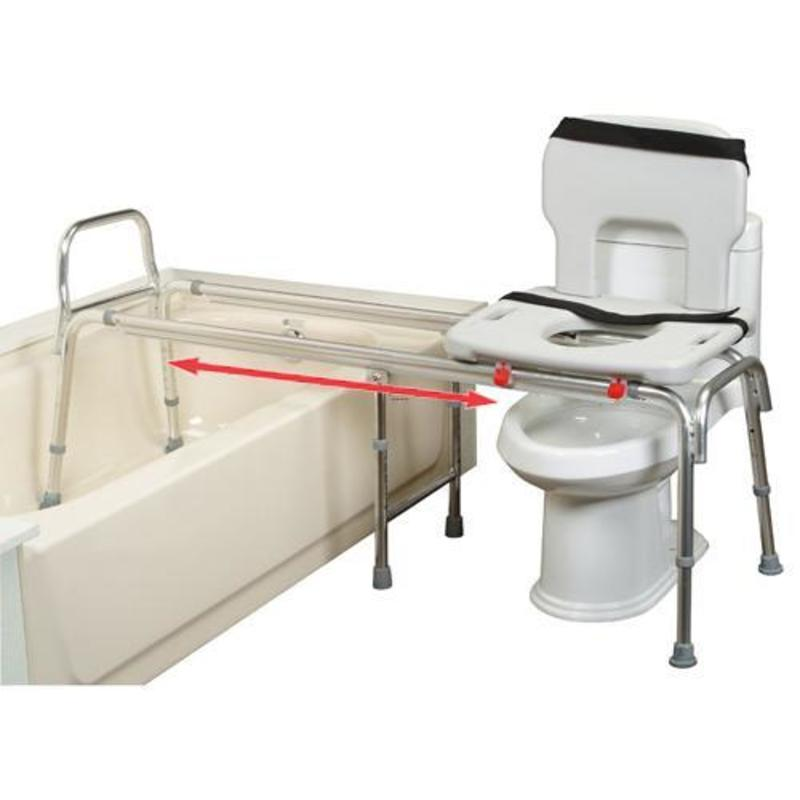 Bath and shower chairs for in home care of the elderly stroke parkinson 39 s disabled Bath bench