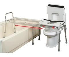Bath And Shower Chairs For In Home Care Of The Elderly, Stroke, Parkinson's, Disabled, Handicapped, Geriatric And Bedridden., Page 2
