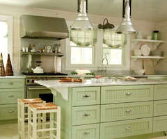 Pics Of Kitchen Cabinets Painted Qwfhk