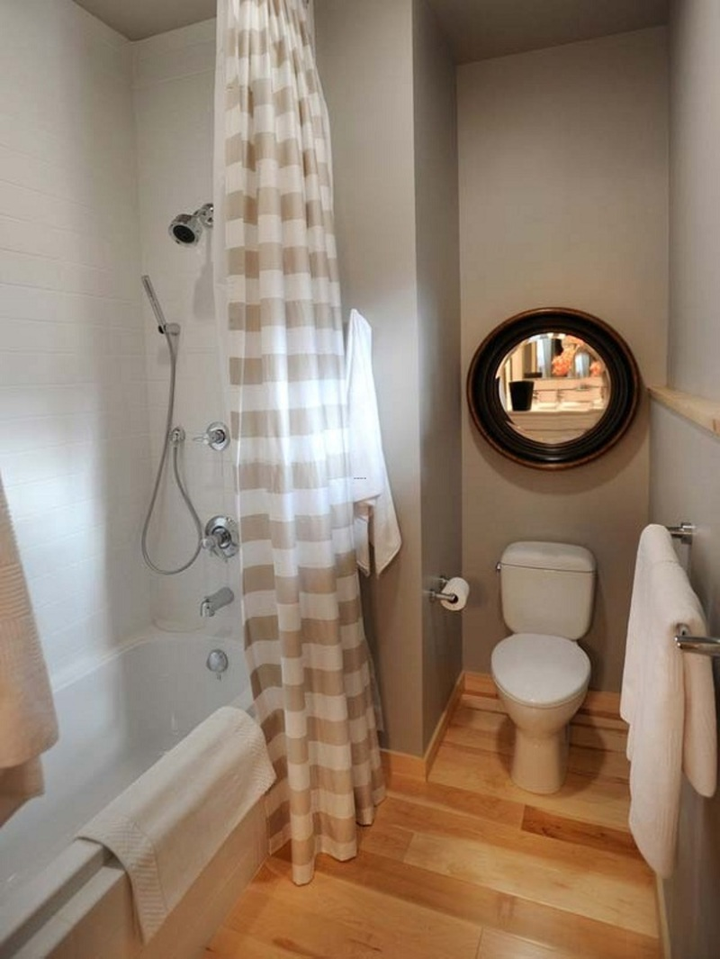 Very Very Small Bathroom Ideas, Small Narrow Bathroom Ideas