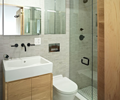 Design A Cool Small Bathroom With The Best Small Master Bathroom Ideas