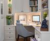 Ideal Ideas For Home Office In Small Spaces