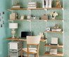 Decorating A Small Office Room Design Style Ideas