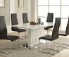 Modern Dining Tables Admirable Square Styles 995