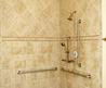 Charming Tile Shower Ideas Bathroom Wall Design Pictures