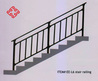 Popular Stair Railings Design