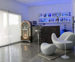 Home Corner Bar Design Ideas