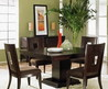 How To Decorate Elegant And Fancy Dining Room