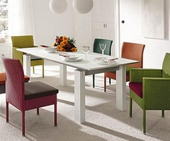 Modern Kitchen Tables Chairs