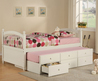 Tips To Choose The Suitable Kids Bedroom Furniture Sets For Girls