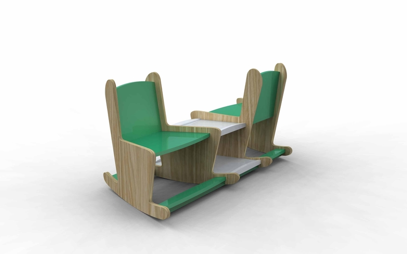 classy rocking chair for future furniture design ideas