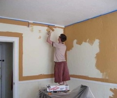 Tips For Painting Bedroom Interior Design