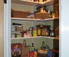 Pantry Shelving Ideas Terior Small Pantry Fetching Decorating Shelv  Small