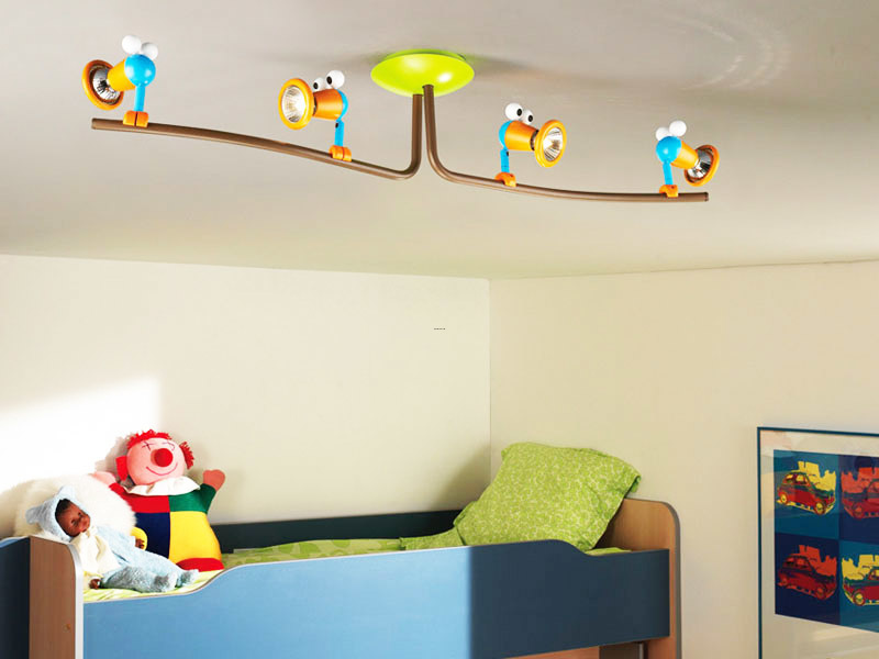 Putting kids night lights in their rooms design bookmark for Kids room night light
