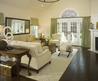 Family Room Decorating Ideas White