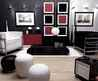 Cheap Contemporary Home Decor With Modern Furniture