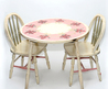 Children S Wood Table And Chairs Wooden Children S Furniture