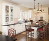 Kitchen Island Stools Ideas